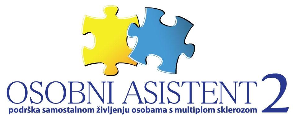 Osobni asistent – podrška samostalnom življenju osobama s multiplom sklerozom 2