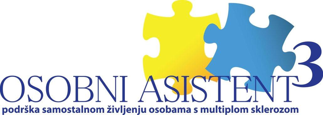 Osobni asistent – podrška samostalnom življenju osobama s multiplom sklerozom 3